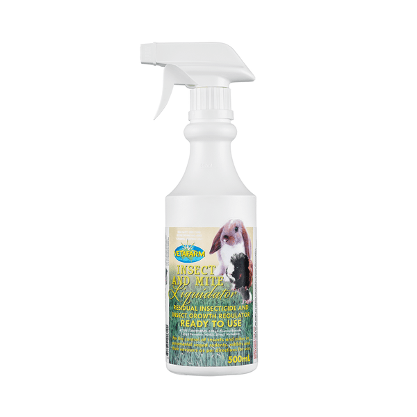 Vetafarm Small Pet Insect and Mite Spray