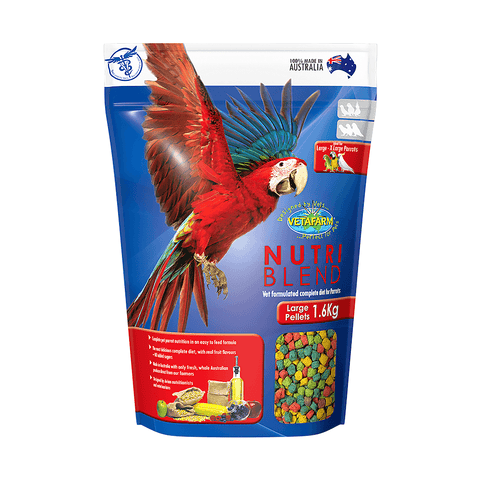 NutriBlend Pellets