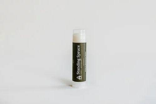 Mint & Beeswax Lip Balm