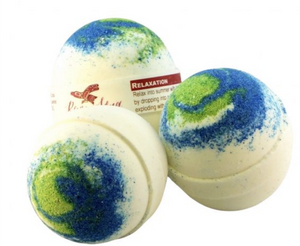 Relaxation Bath Bomb - RavenSong