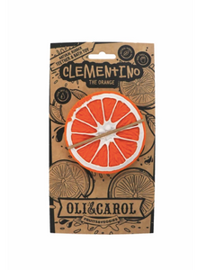 Oli & Carol Clementino The Orange