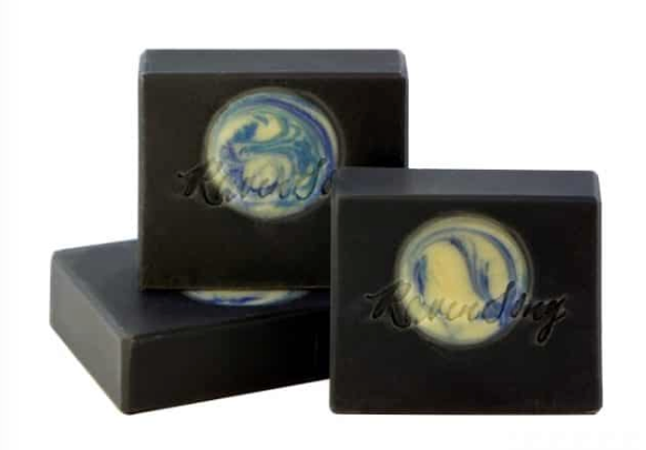 February Snow Moon- RavenSong Soap