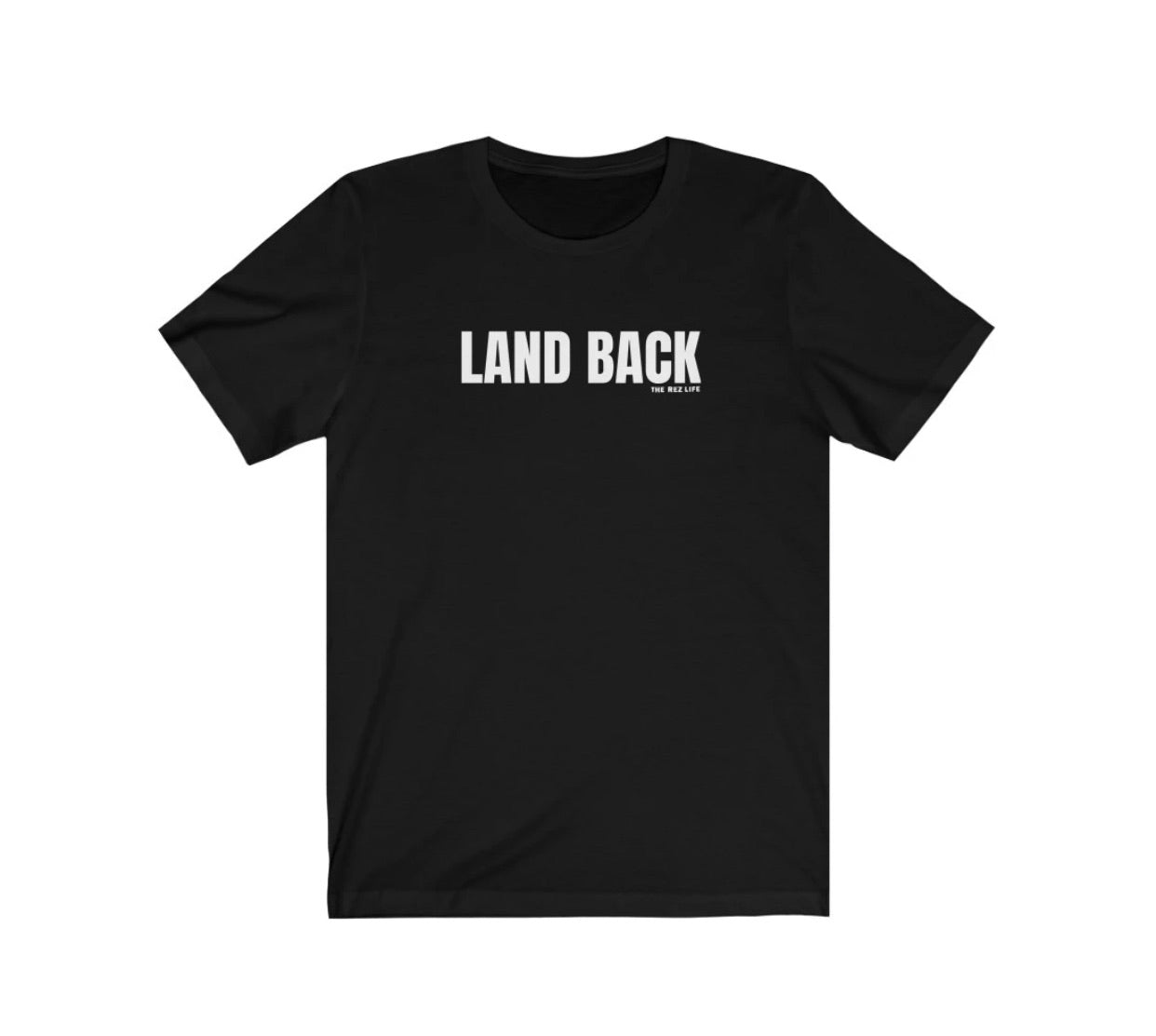Land Back Sweater