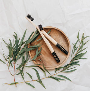 BKIND - Bamboo Toothbrushes