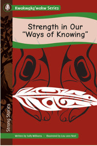 "Strength in Our ""Ways of Knowing"" Book"