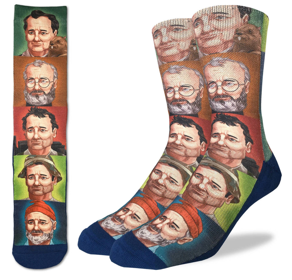 Men's - The Bill Murray Socks