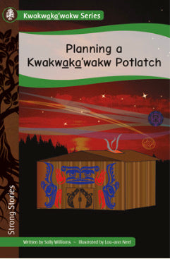 Planning A Kwakwaka'wakw Potlatch Book