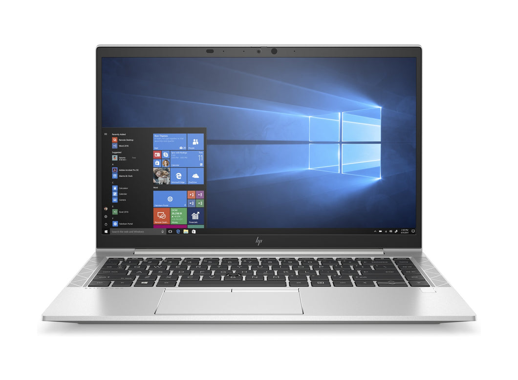 HP EliteBook 840 Intel Core i7-10510U 8GB SSD 256GB 14