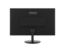 "Carica l'immagine nel visualizzatore di Gallery, MONITOR MSI PRO MP271 27"" LED IPS 16.9 FHD 5MS 200 CDM, VGA/HDMI, MULTIMEDIALE"