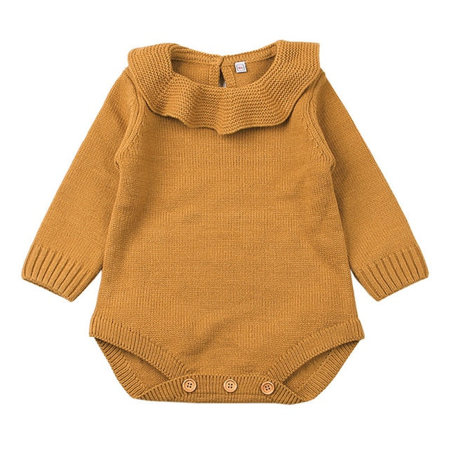 Toddler Newborn Casual Clothes