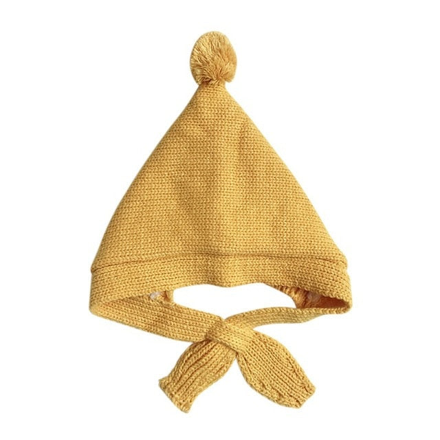 Cotton Toddler Beanie Cap