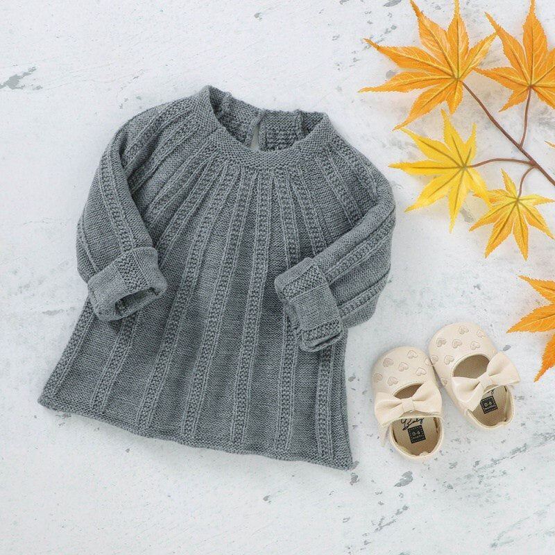 Winter Warm Clothes' Kids Casual Sweaters