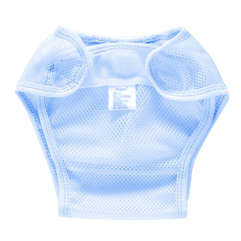 Multi-function Unisex Reusable Diaper