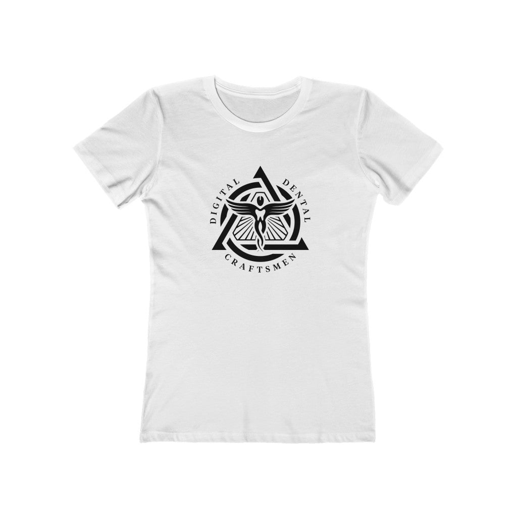 Black Emblem Women's Crewneck T-Shirt