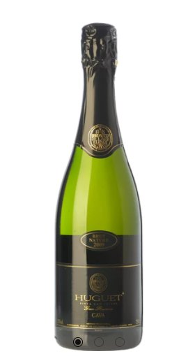 Huguet de Can Feixas Brut Nature 2019