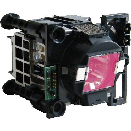 Pro-Gen lamp for PROJECTIONDESIGN F3+ 400-0500-00, 400-0400-00 with housing -