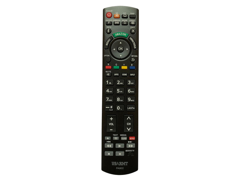 codalux Remote Control for PANASONIC PA902 -