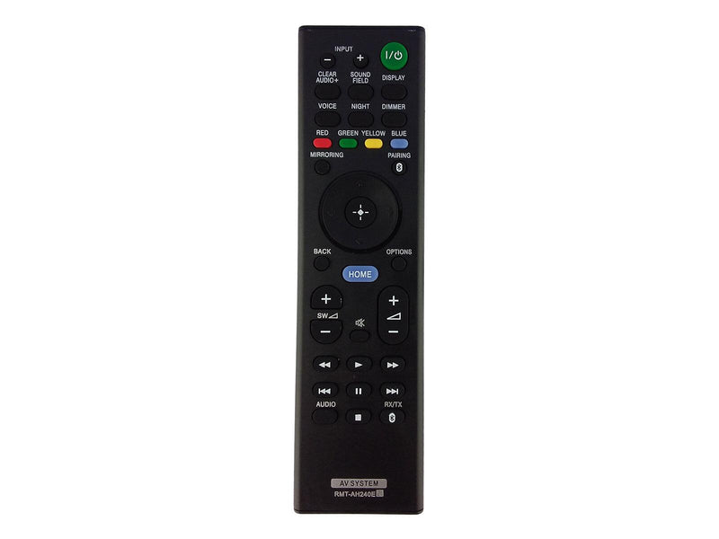 codalux Remote Control for SONY RMT-AH240E -