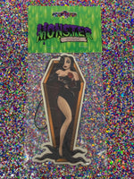 Morticia Rabbit air freshener