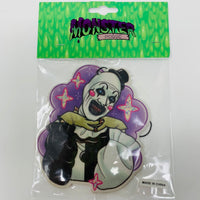 Kawaii clown freshener