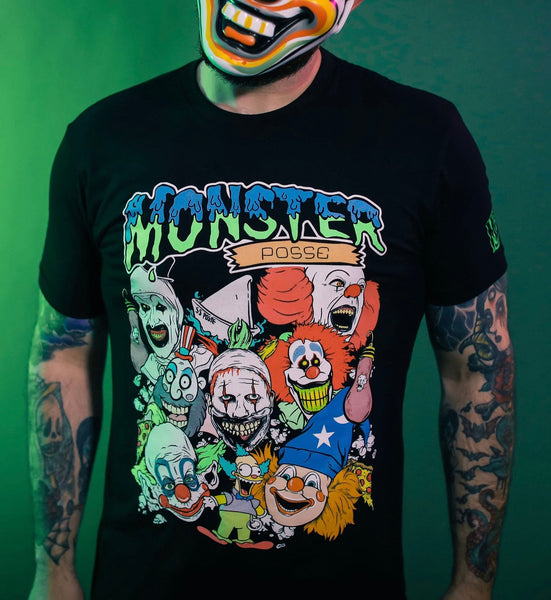 Clowns shirt