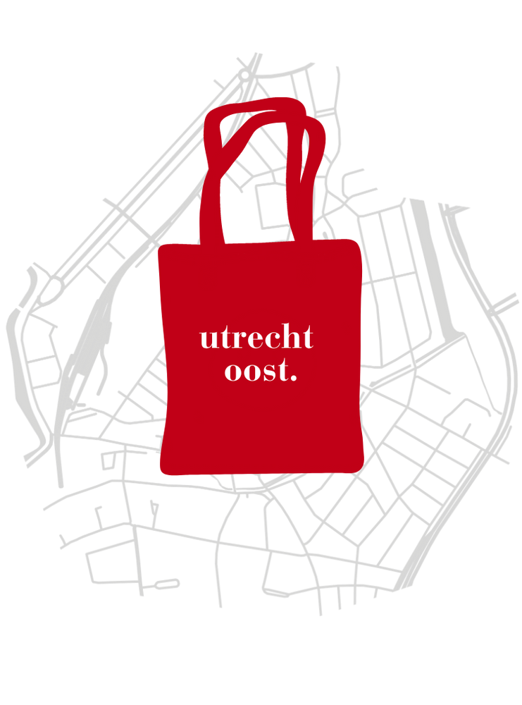 Load image into Gallery viewer, Utrecht Oost