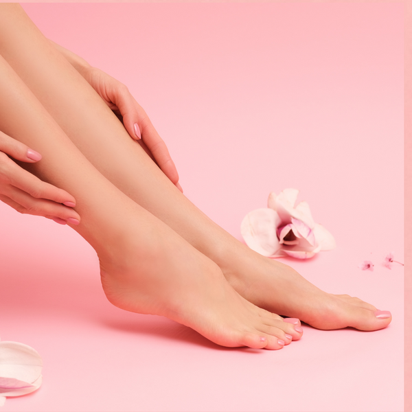 Why you should keep with the winter pedicure routine?