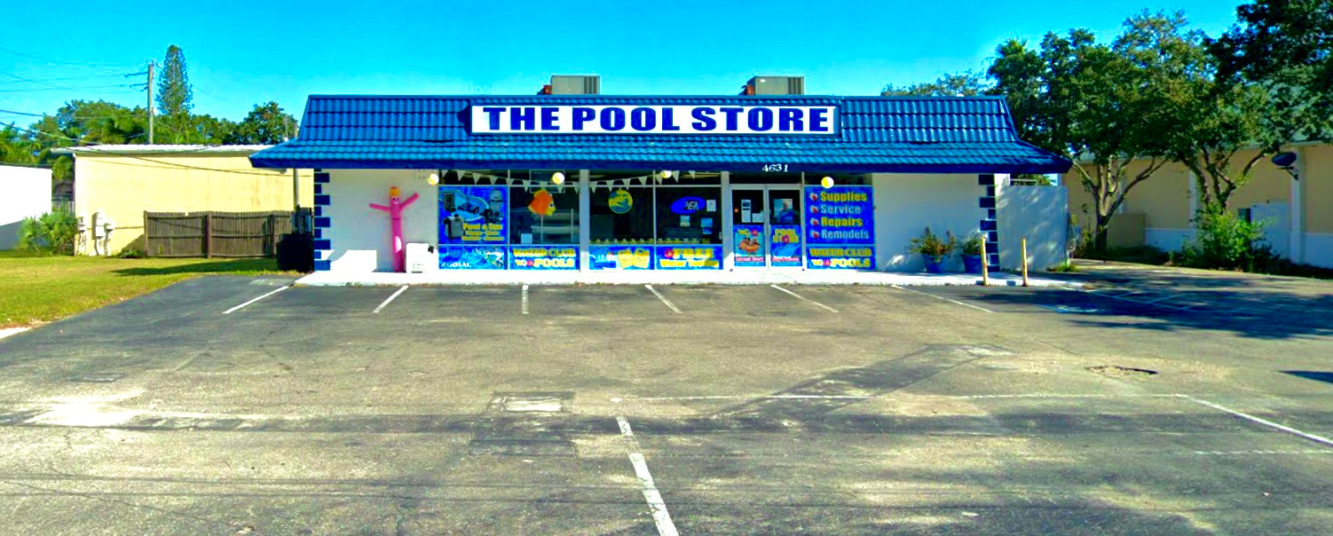 Water Club Pool Store - Pool Supply Delivery