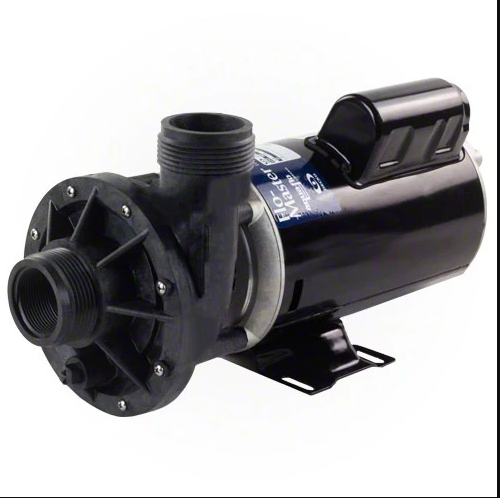 Gecko Aqua-Flo Flo-Master FMHP .75HP 2 Spd Pool Pump - 02107000-1010-Aqua Supercenter Pool Supplies