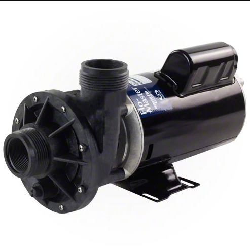 Gecko Aqua-Flo Flo-Master FMHP 1 HP 2 Spd Pool Pump - 02110000-1010-Aqua Supercenter Pool Supplies