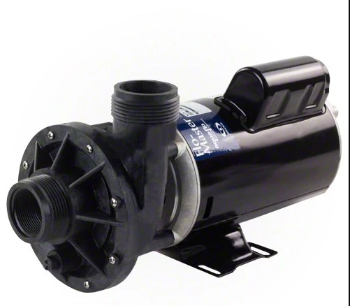 Gecko Aqua-Flo Flo-Master FMHP 2 HP 2 Spd 230V Pool Pump - 02120000-1010-Aqua Supercenter Pool Supplies
