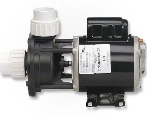 Gecko Aqua-Flo Circ-Master CP Circulation Pump 230V - 02593001-2010-Aqua Supercenter Pool Supplies