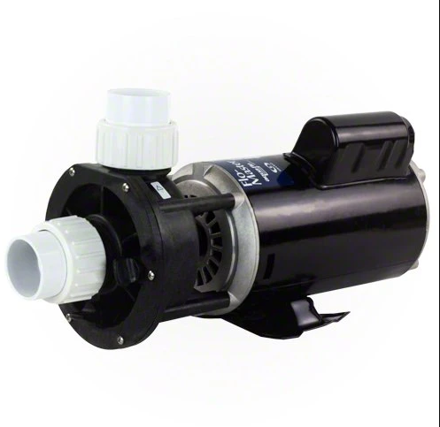 Gecko Aqua-Flo Flo-Master 1.5 HP 2 Spd Pool Pump - 02615005-1010-Aqua Supercenter Pool Supplies