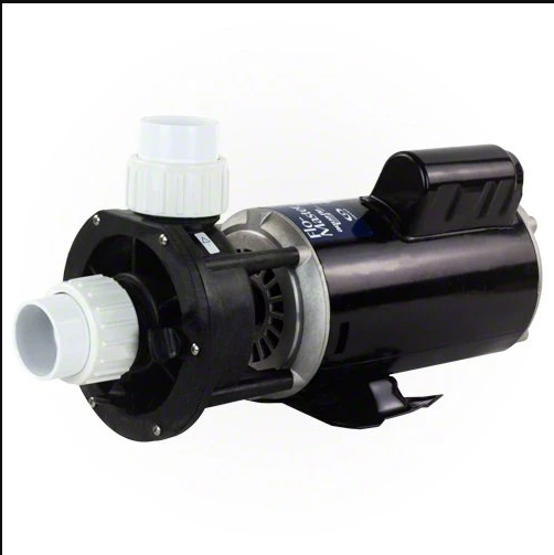Gecko Aqua-Flo Flo-Master 2 HP 2 Spd Pool Pump - 02620000-1010-Aqua Supercenter Pool Supplies