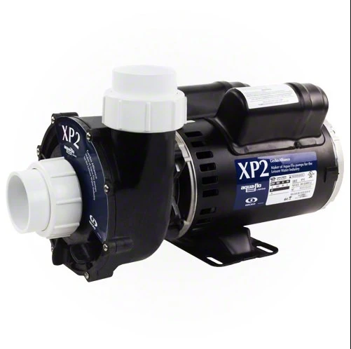 Gecko Aqua-Flo XP2 2 HP 2 Spd Pool Pump - 06120500-2040-Aqua Supercenter Pool Supplies