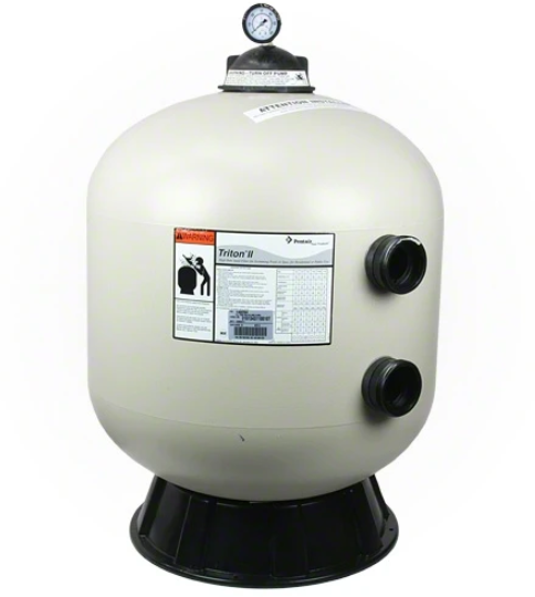 Pentair Triton II ClearPro TR60 Sand Filter - 140212-Aqua Supercenter Pool Supplies