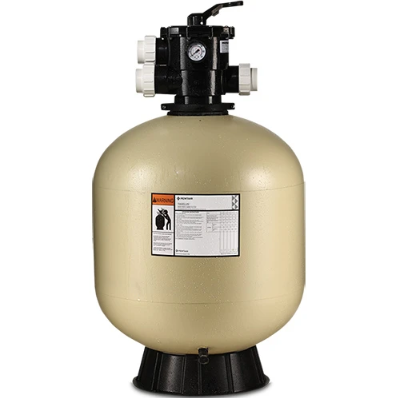"Pentair Tagelus TA60D with 2"" Top Mount Valve Sand Filter - 145385-Aqua Supercenter Pool Supplies"