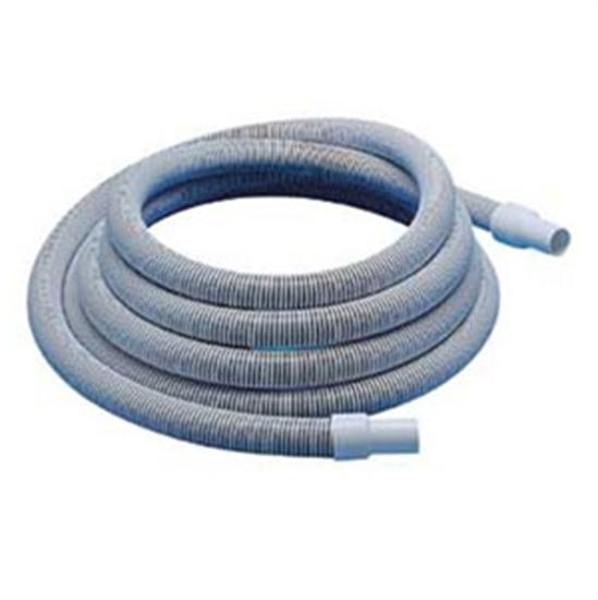 "1.5"" x 30' Vacuum Hose With Swivel Cuff Forge Loop-Aqua Supercenter Outlet - Discount Swimming Pool Supplies"