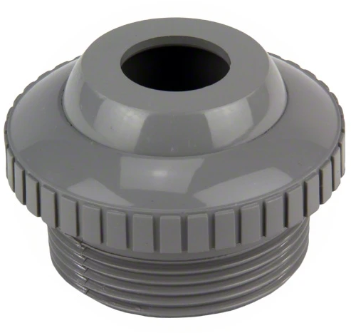 "Custom Molded Products Eyeball Fitting 3/4"" Opening Gray - 25552-301-000"