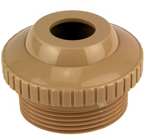 "Custom Molded Products Eyeball Fitting 3/4"" Opening Tan - 25552-339-000"