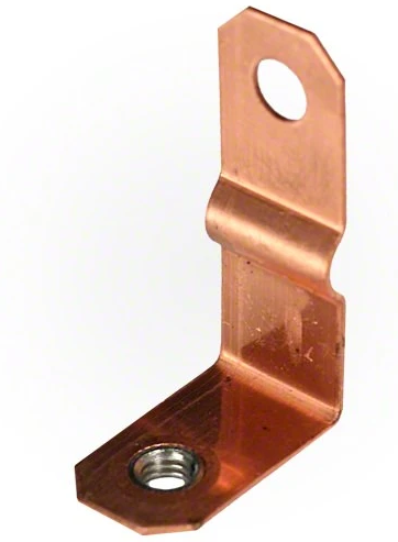 Balboa Copper Jumper Strap - 30511