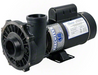"Waterway Executive 1.5 Horsepower 1 Spd 48 Frame Pump 2"" - 3410610-1A-Aqua Supercenter Pool Supplies"
