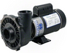 "Waterway Executive 4.5 HP 2 Speed 48 Frame 2"" Intake Pool Pump 3421821-1A-Aqua Supercenter Pool Supplies"
