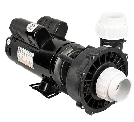 Advantage Above Ground Pool Spa Replacement Motor 48 Frame 3 HP - 348