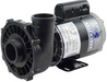"Waterway Executive 2.0 HP 2 Speed 56 Frame 2"" Pool Pump - 3720821-1D-Aqua Supercenter Pool Supplies"