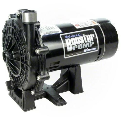 Waterway Booster Pump - 3810430-1PDA-Aqua Supercenter Pool Supplies