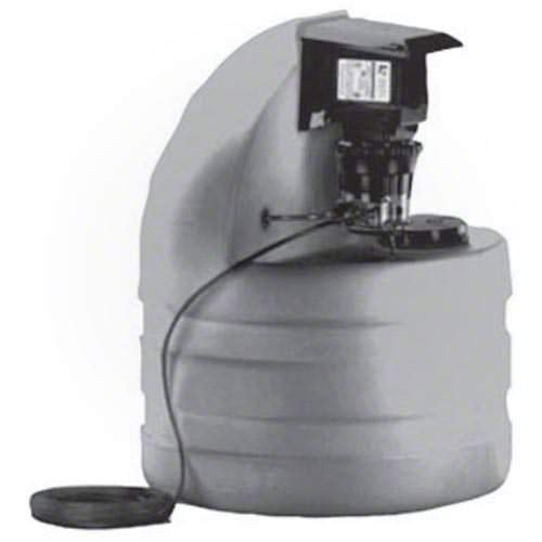 AutoPilot Stenner Pump 120V 15 Gal Tank - 75004-Aqua Supercenter Pool Supplies