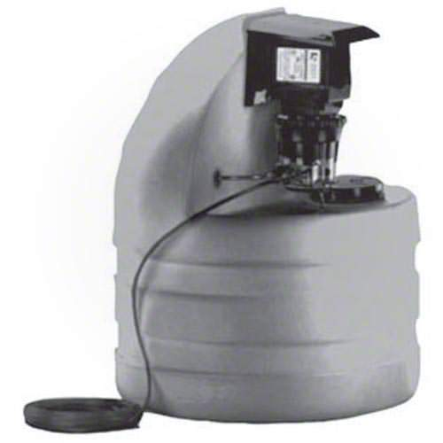 AutoPilot Stenner Pump 220V 15 Gal Tank - 75005-Aqua Supercenter Pool Supplies