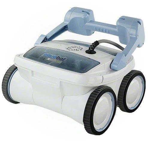 Aquabot Breeze 4WD In-Ground Pool Cleaner - ABREEZ4WDR1-Aqua Supercenter Pool Supplies