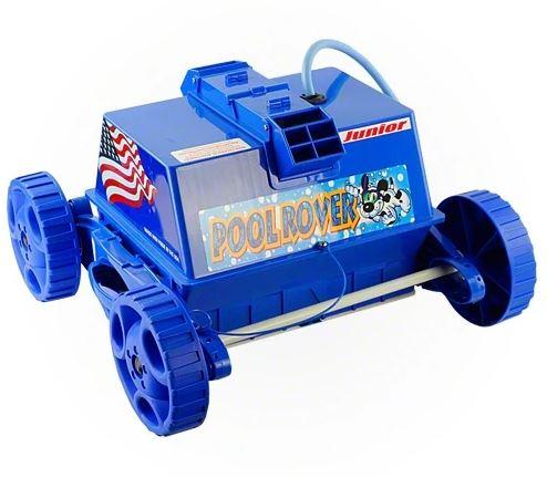 Aquabot Pool Rover Junior Above-Ground Pool Cleaner - APRVJRDC-Aqua Supercenter Pool Supplies
